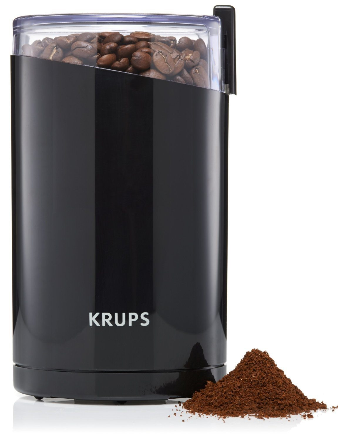 Krups Twin Blade Coffee Mill