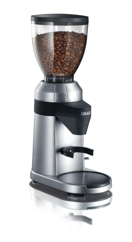 Graef CM 800 - coffee grinder