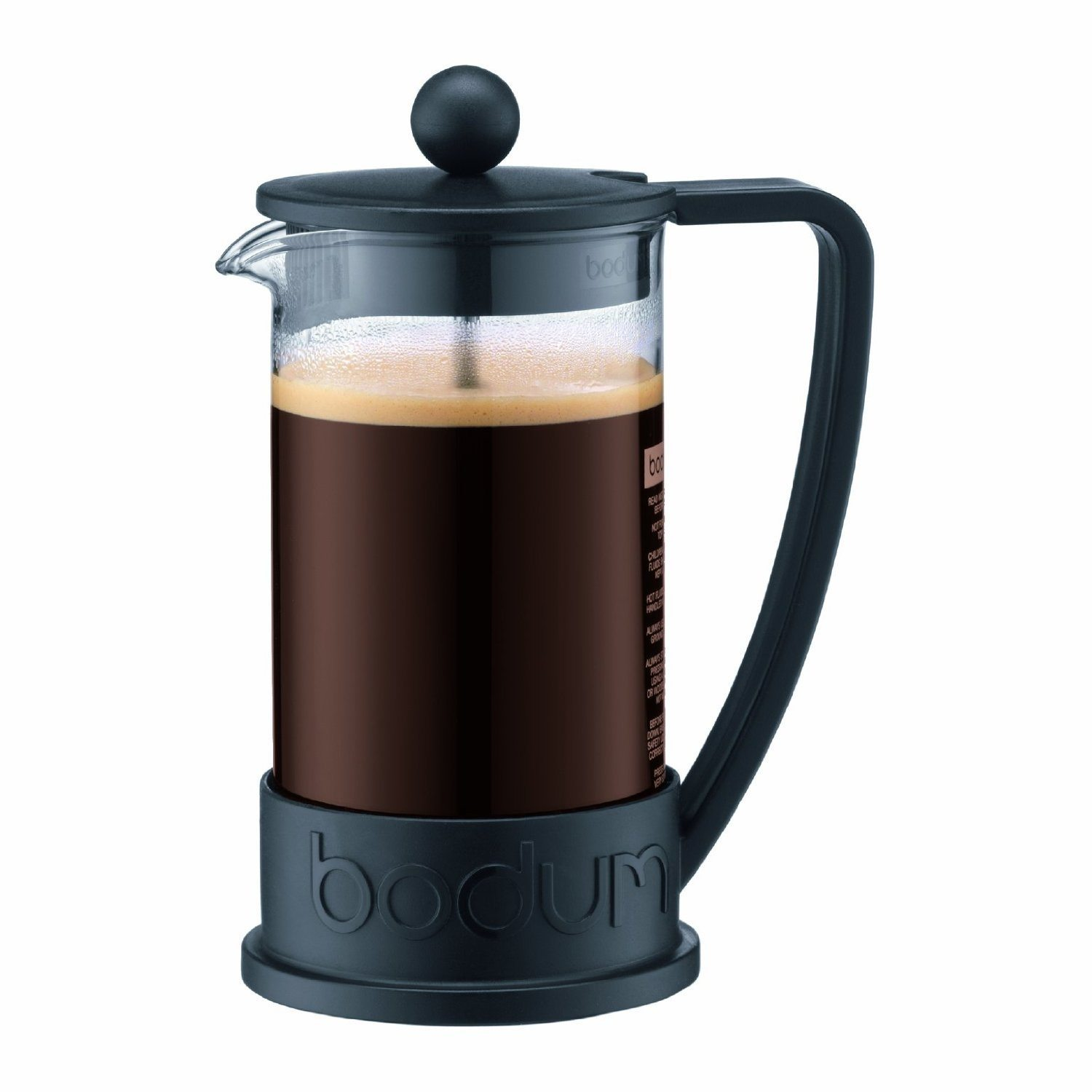 Bodum Brazil Coffee Press