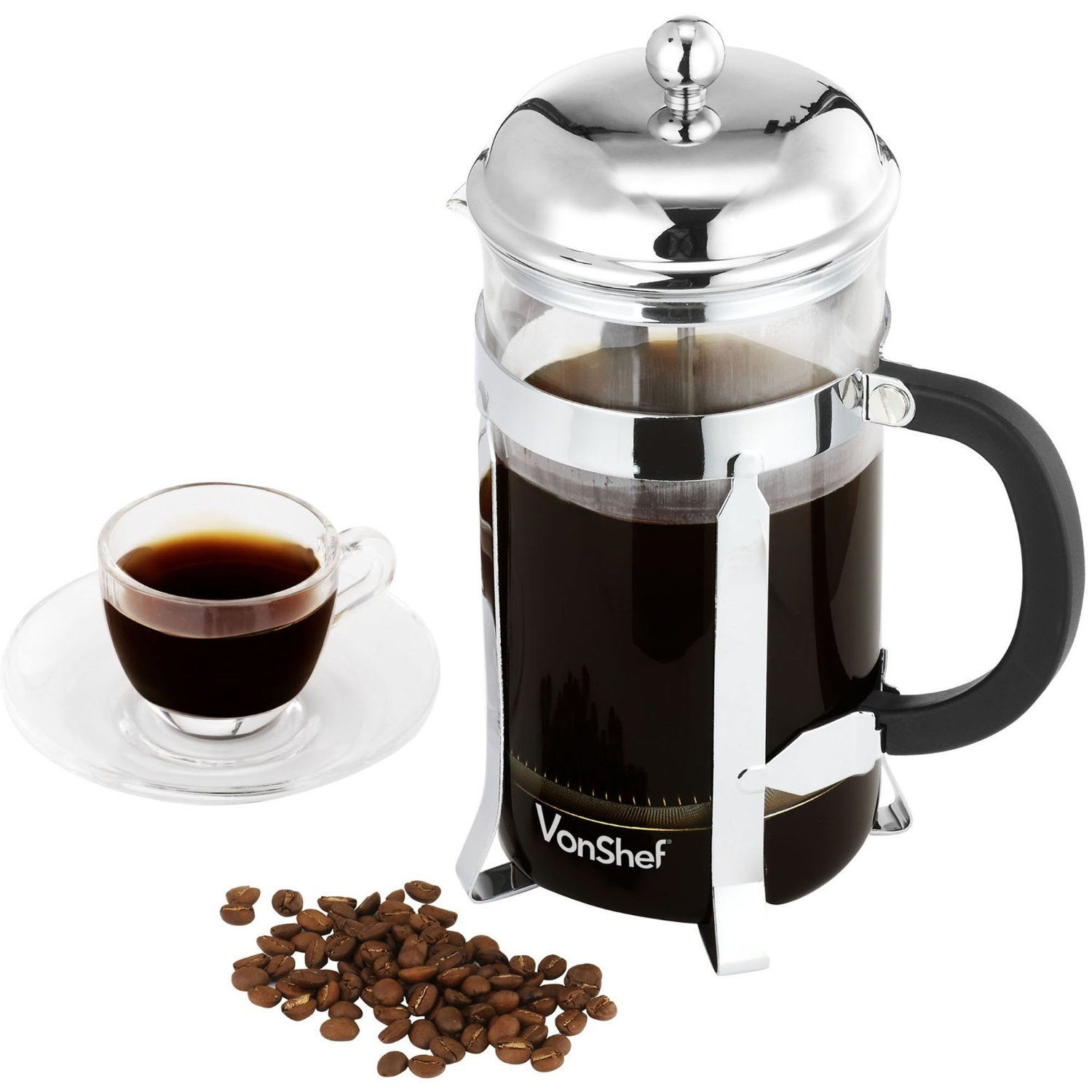 Best French Press Coffee Maker Reviews Uk 2018