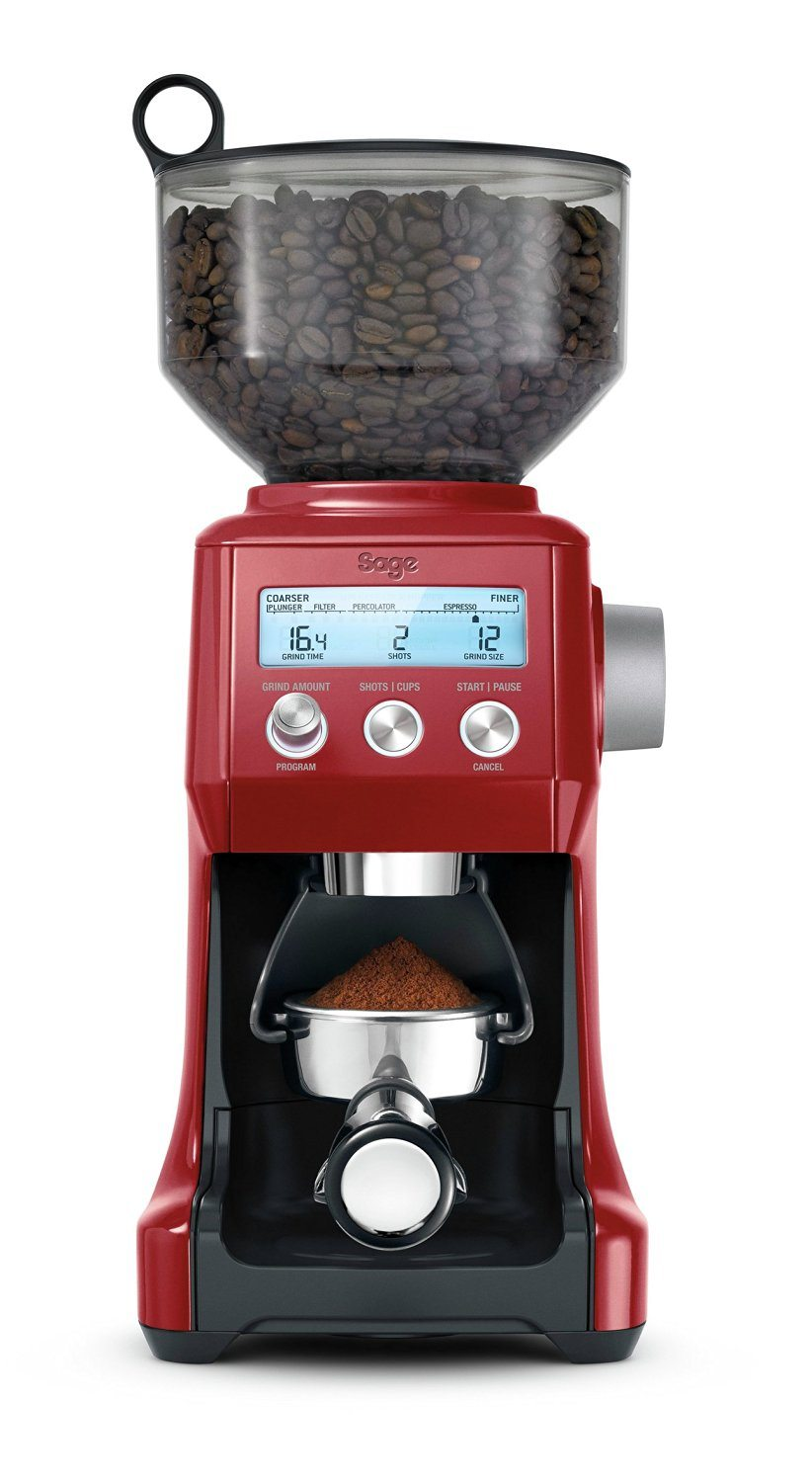 Sage grinder pro review the perfect grind for Perfect drink pro review