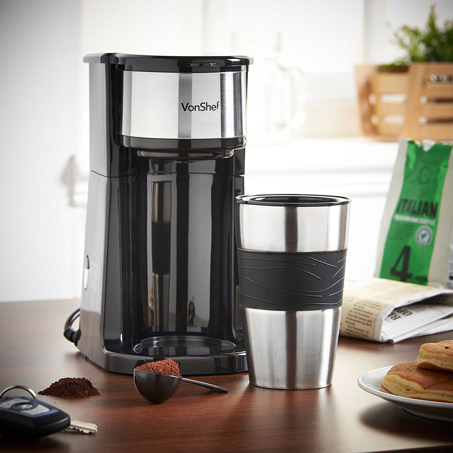Best Single Cup Coffee Systems Reviews Uk 2019