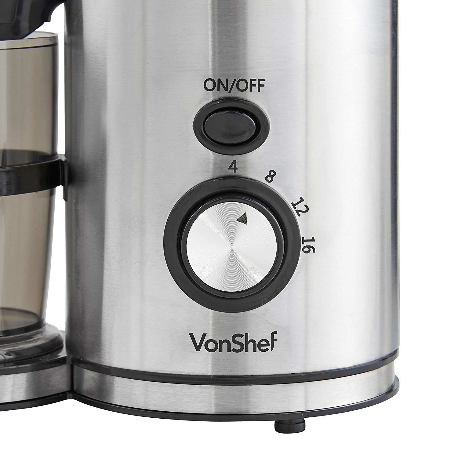 vonshef-premium-burr-coffee-grinder-settings