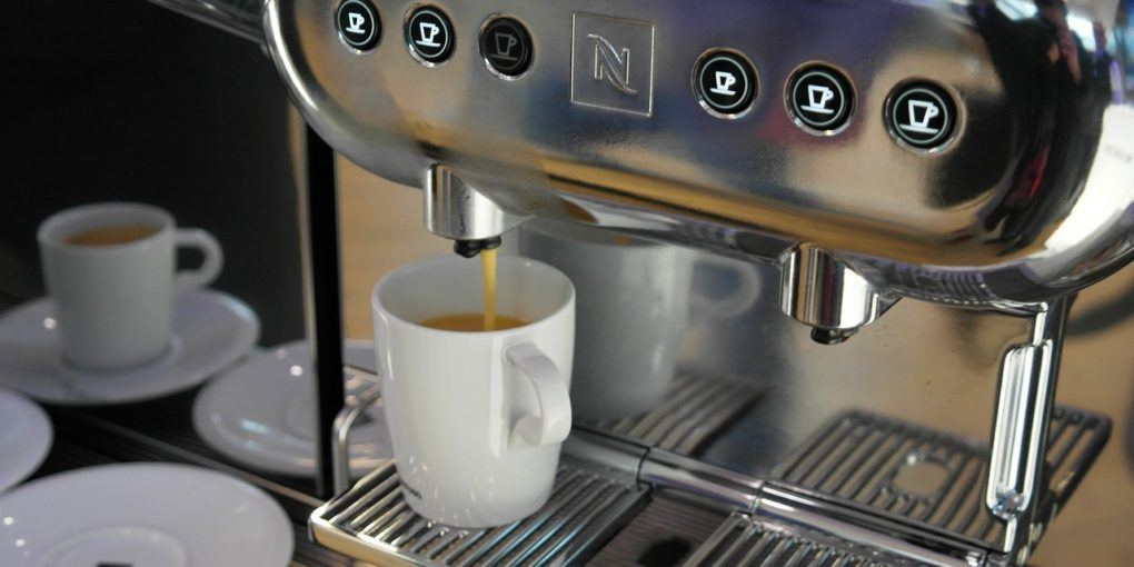 UK Coffee Machine Buyers Guide