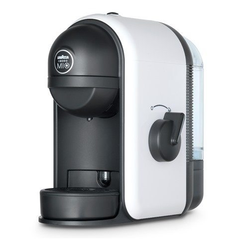 Lavazza 10080928 Minu Coffee Machine Works