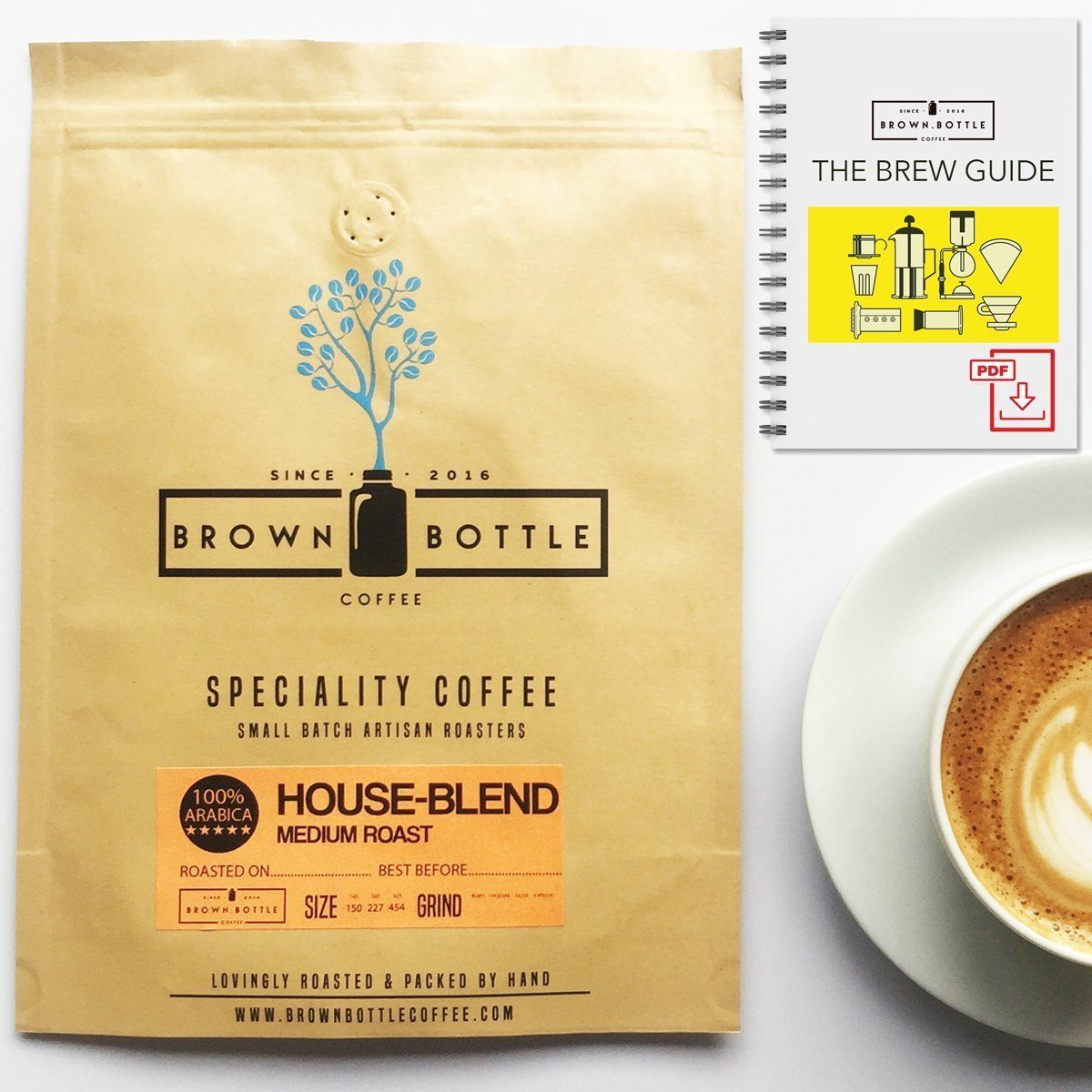 speciality gourmet coffee beans sample 3
