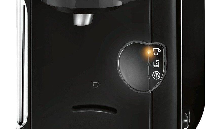 Bosch Tassimo Vivy Coffee Machine Review