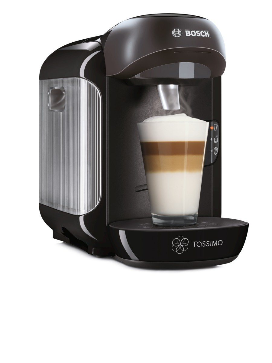 bosch tassimo vivy coffee machine uk review the perfect grind. Black Bedroom Furniture Sets. Home Design Ideas
