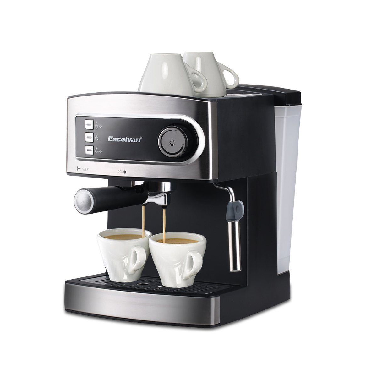 Excelvan Italian Style Coffee Machine