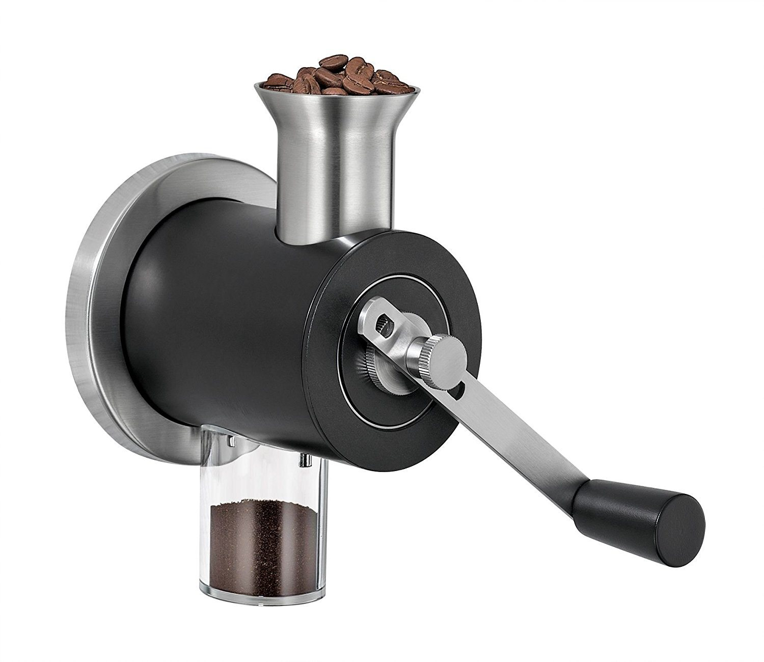 Wall Mounted Grinder ~ Best wall mounted coffee grinder reviews uk the