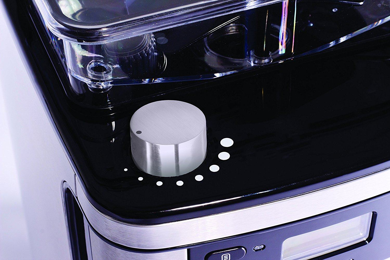 Igenix IG8225 bean to cup grinder