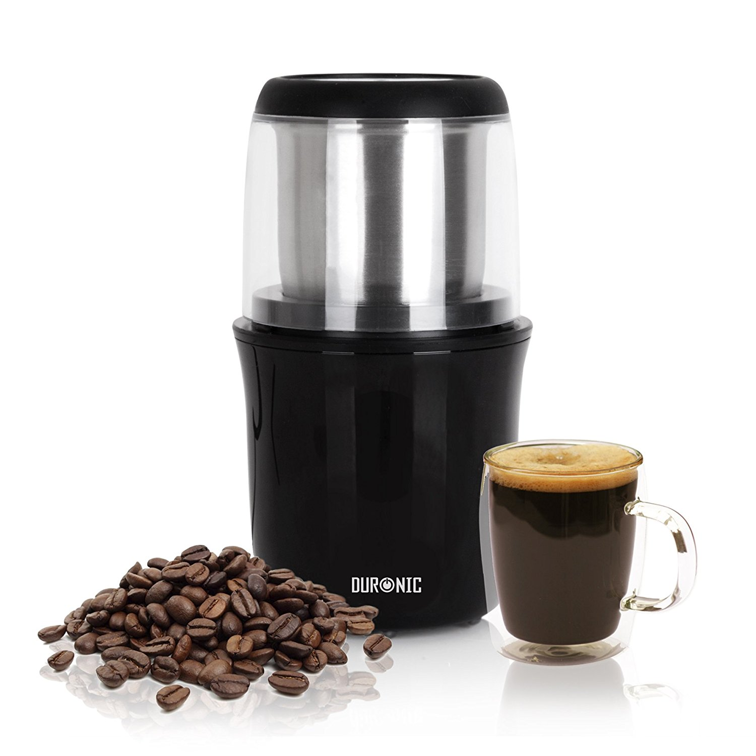 Duronic Electric Coffee Grinder