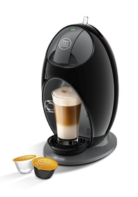 capsule pod coffee machines