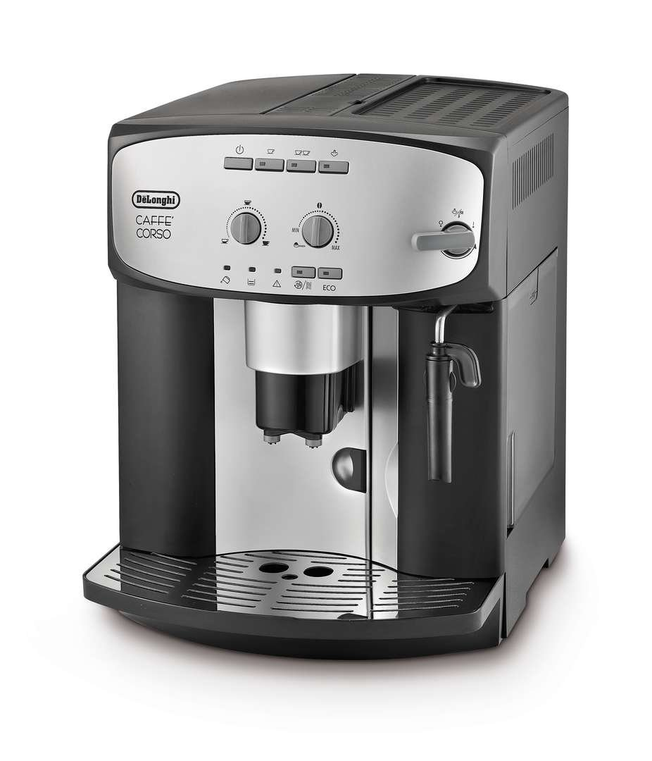 De'Longhi ESAM2800.SB Bean to Cup Coffee Machine