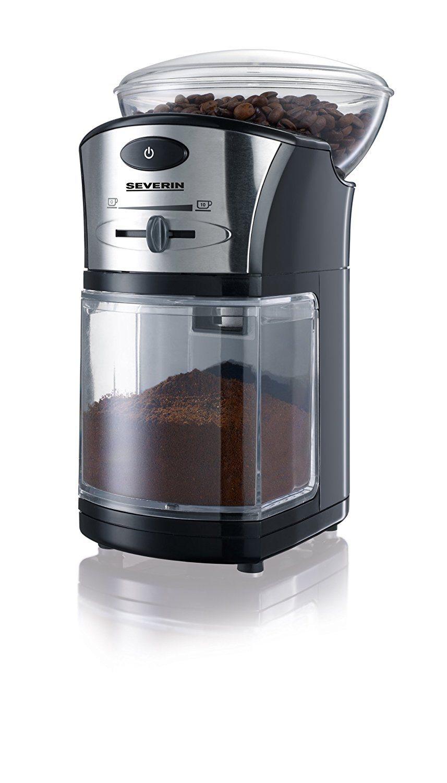 Best Fine Grind Coffee Grinder