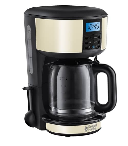 Russel Hobbs Legacy Filter Coffee Maker