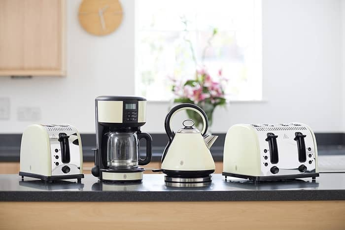 Russel Hobbs Legacy Range of products