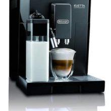 De'Longhi ECAM44.660.B Eletta Bean to Cup Coffee Machine Review